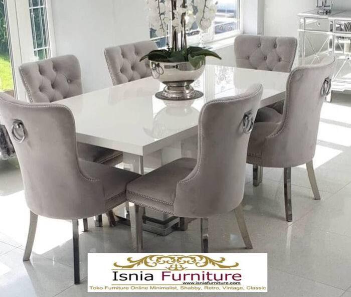 meja-makan-granit-putih-terbaru-harga-terjangkau-berkualitas-700x592 Harga Meja Makan Granit Putih Minimalis Murah Kekinian
