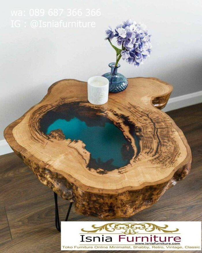 meja-resin-jepara-untuk-meja-tamu-kekinian-murah-700x875 Jual Meja Resin Jepara Kayu Solid Minimalis Modern