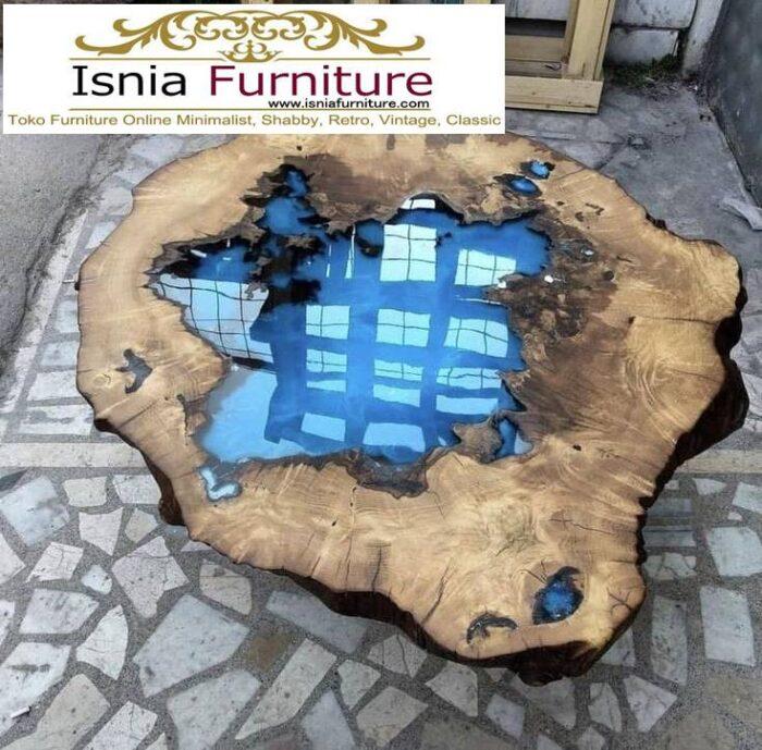 meja-resin-menyala-bentuk-unik-cocok-untuk-meja-tamu-700x689 Harga Jual Meja Resin Menyala Murah Terbaru Terlaris