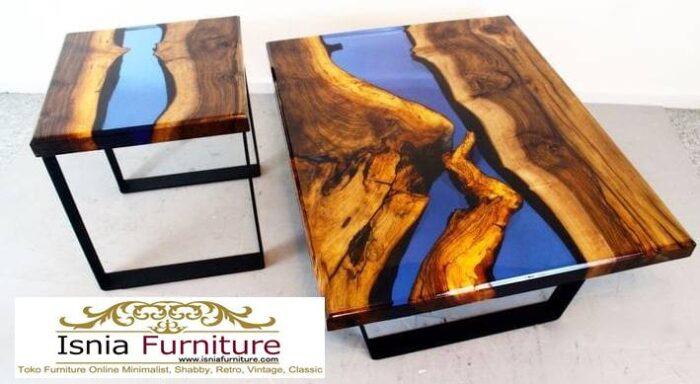 meja-resin-menyala-desain-kaki-besi-harga-murah-700x384 Harga Jual Meja Resin Menyala Murah Terbaru Terlaris