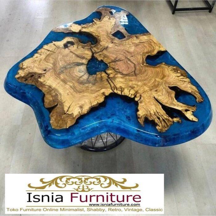 meja-resin-menyala-paling-unik-untuk-meja-tamu-1-700x701 Jual Meja Resin Unik Antik Modern Terlaris Harga Murah