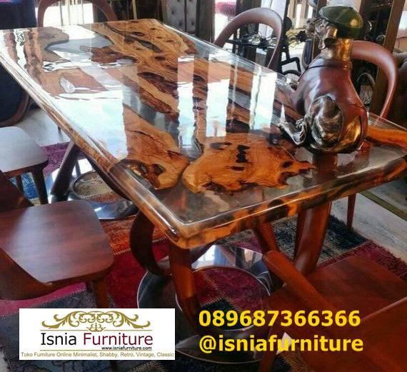 meja-resin-unik-antik-kayu-solid Jual Meja Resin Unik Antik Modern Terlaris Harga Murah