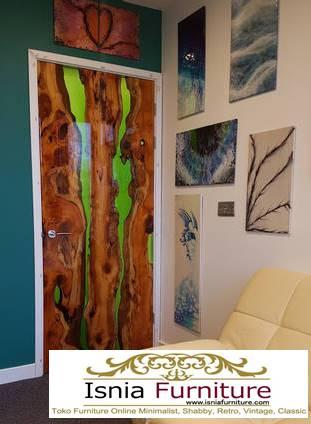 pintu-resin-dari-kayu-mewah-solid Pintu Resin Dari Kayu Mewah Harga Terjangkau Terpopuler