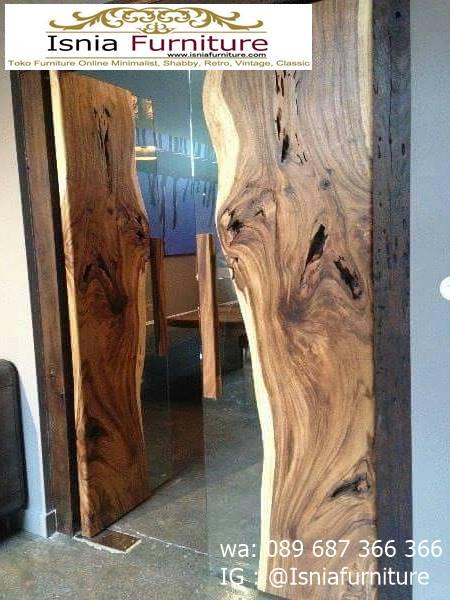 pintu-resin-dari-kayu-solid-harga-murah-kekinian Pintu Resin Dari Kayu Mewah Harga Terjangkau Terpopuler
