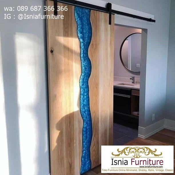 pintu-resin-dari-kayu-solid-mewah-berkualitas-bagus Pintu Resin Dari Kayu Mewah Harga Terjangkau Terpopuler