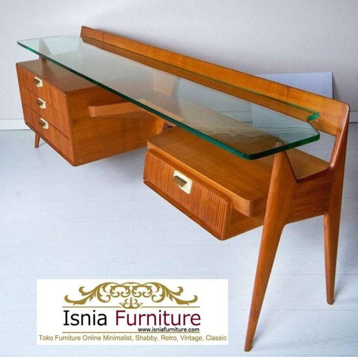 meja-kantor-kerja-kayu-solid-jati-harga-terjangkau-700x698 Meja Kantor Kerja Kayu Solid Minimalis Murah Terbaru