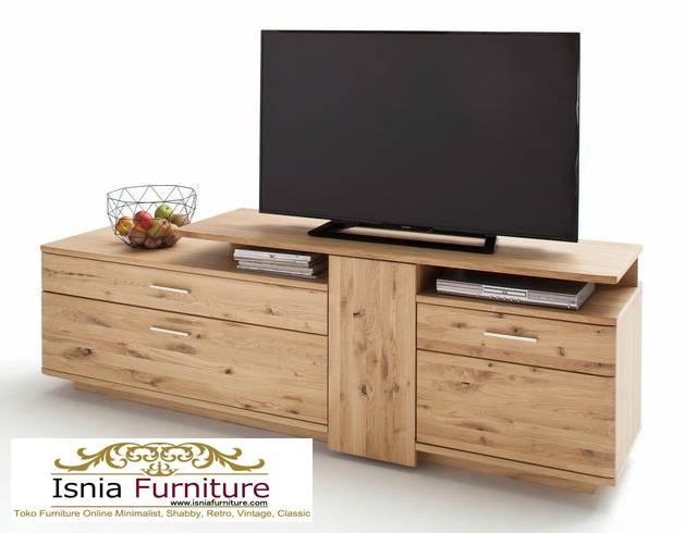 meja-tv-kayu-jati-antik-berkualitas-terbaik Jual Meja Tv Kayu Jati Antik Solid Minimalis Kekinian