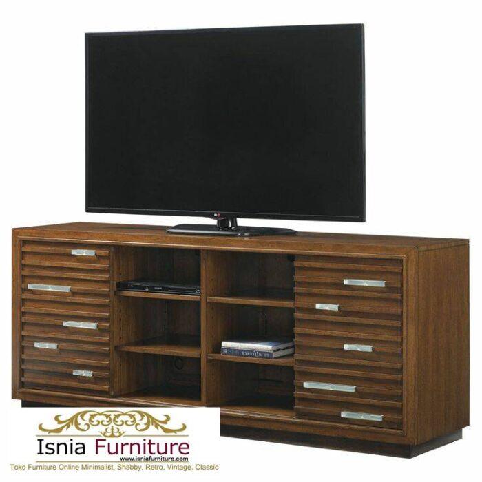meja-tv-kayu-jati-antik-solid-harga-murah-terlaris-700x700 Jual Meja Tv Kayu Jati Antik Solid Minimalis Kekinian
