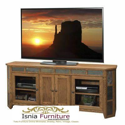 meja-tv-kayu-jati-antik-solid-kekinian Jual Meja Tv Kayu Jati Antik Solid Minimalis Kekinian