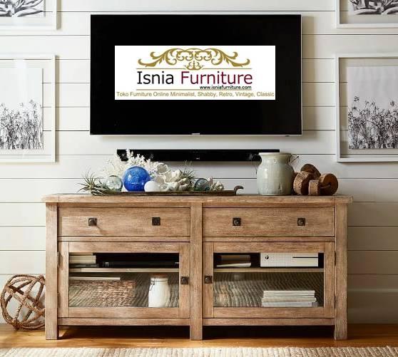 meja-tv-kayu-jati-antik-terpopuler-murah Jual Meja Tv Kayu Jati Antik Solid Minimalis Kekinian