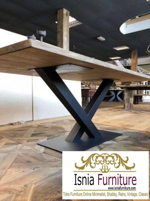 kaki-meja-besi-hollow-anti-karat-harga-langsung-dari-pengrajin Jual Kaki Meja Besi Hollow Terbaik Anti Karat