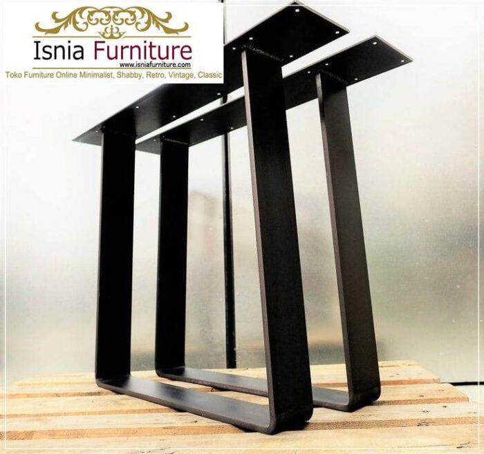kaki-meja-besi-hollow-harga-murah-berkualitas-700x657 Jual Kaki Meja Besi Hollow Terbaik Anti Karat