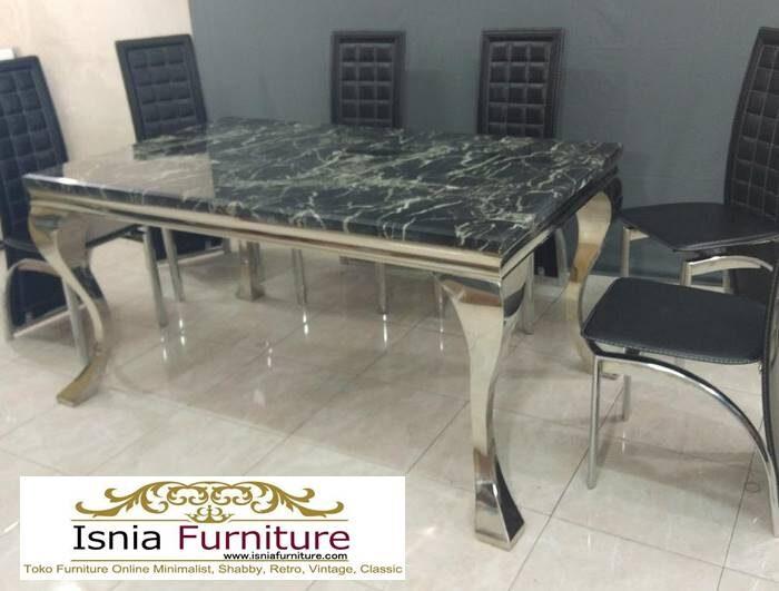 kaki-meja-makan-stainless-steel-anti-karat-berkualitas-700x531 Jual Kaki Meja Makan Stainless Steel Anti Karat Murah Terlaris