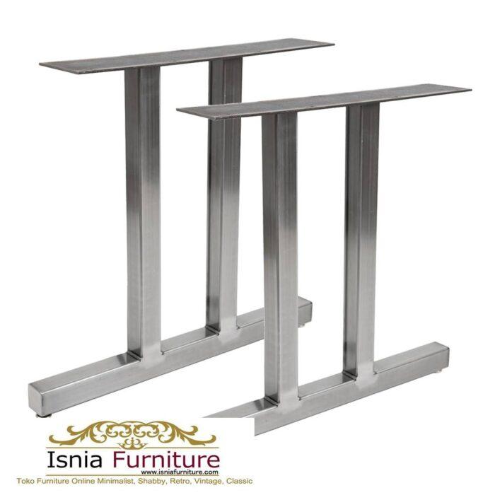 kaki-meja-makan-stainless-steel-anti-karat-termurah-700x700 Jual Kaki Meja Makan Stainless Steel Anti Karat Murah Terlaris