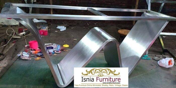 kaki-meja-makan-stainless-steel-anti-karatan-langsung-dari-pengrajin-700x353 Jual Kaki Meja Makan Stainless Steel Anti Karat Murah Terlaris