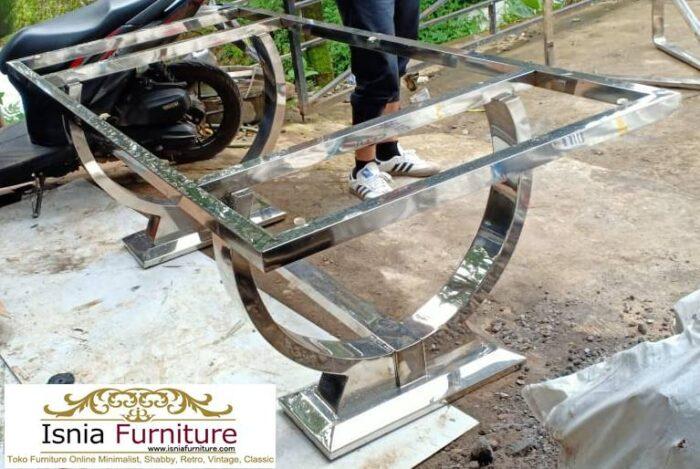 kaki-meja-stainless-kualitas-terbaik-nomor-1-1-700x469 Jual Kaki Meja Makan Stainless Steel Anti Karat Murah Terlaris