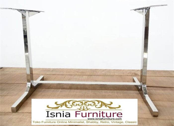 kaki-meja-stainless-surabaya-terbaru-paling-laris-700x506 Jual Kaki Meja Stainless Surabaya Unik Harga Murah