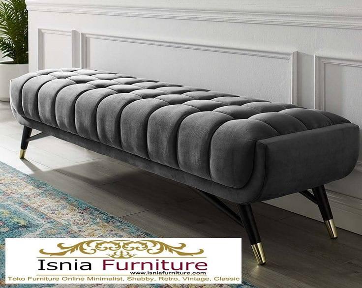 Harga Jual Kursi Sofa Kaki Stainless Steel Mewah Murah Terlaris