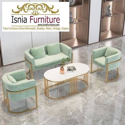 kursi-sofa-kaki-stainless-steel-mewah-kekinian-terlaris Harga Jual Kursi Sofa Kaki Stainless Steel Mewah Murah Terlaris