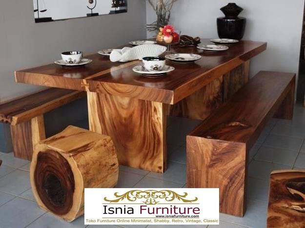 meja-kayu-besar-kayu-trembesi-solid-harga-murah Jual Meja Trembesi Besar Minimalis Solid Kualitas Terbaik