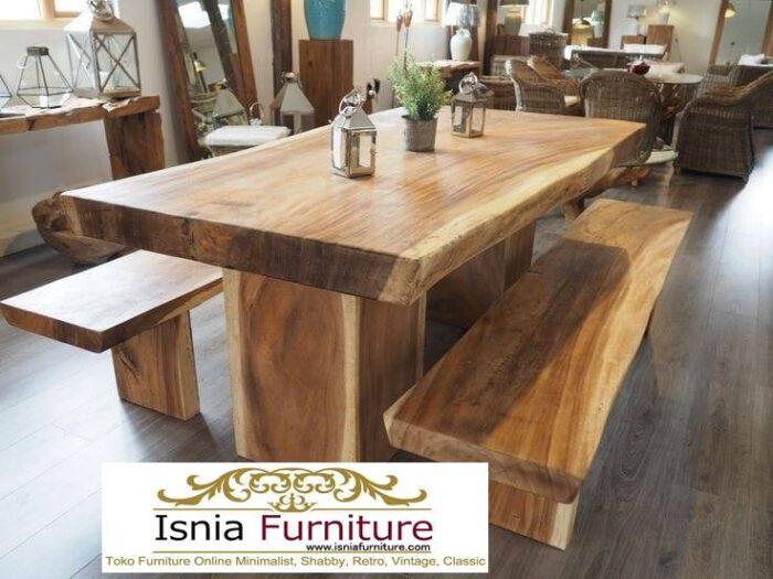 meja-kayu-besar-kayu-trembesi-solid-kualitas-terbaik-700x525 Jual Meja Trembesi Besar Minimalis Solid Kualitas Terbaik