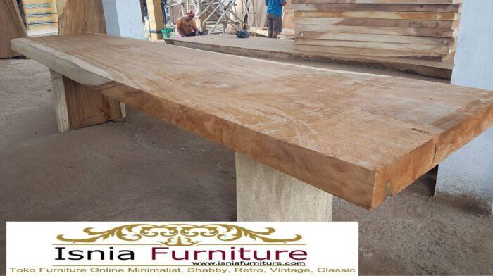 meja-kayu-besar-trembesi-kualitas-terbaik-nomor-1-700x392 Jual Meja Trembesi Besar Minimalis Solid Kualitas Terbaik