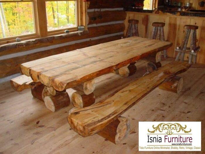 meja-makan-kayu-balok-model-terbaru-harga-murah-700x525 Jual Meja Makan Kayu Balok Harga Murah Terlaris