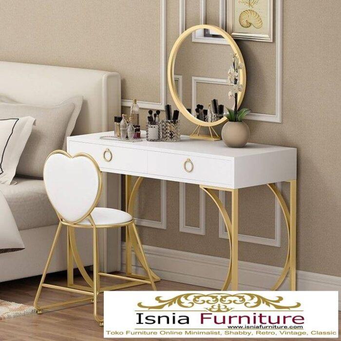 meja-rias-marmer-putih-minimalis-mewah-700x700 Jual Meja Rias Marmer Modern Harga Terjangkau Terpopuler