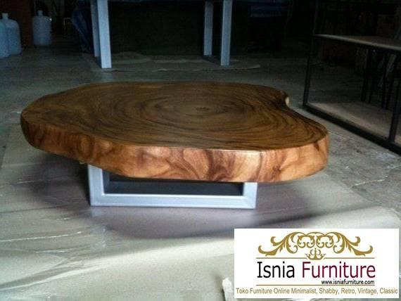 meja-tamu-tebal-kayu-jati-antik-minimalis Meja Tamu Tebal Kayu Jati Antik Solid Minimalis