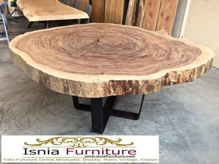 meja-tamu-tebal-kayu-jati-antik-solid-700x525 Meja Tamu Tebal Kayu Jati Antik Solid Minimalis
