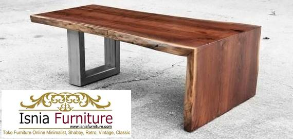 meja-tamu-tebal-kayu-jati-antik-solid-kekinian-murah Meja Tamu Tebal Kayu Jati Antik Solid Minimalis