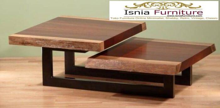 meja-tamu-tebal-kayu-jati-antik-solid-terpopuler-700x346 Meja Tamu Tebal Kayu Jati Antik Solid Minimalis