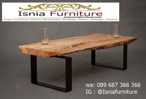 meja-tamu-tebal-kayu-jati-solid-terbaik-kualitasnya Meja Tamu Tebal Kayu Jati Antik Solid Minimalis