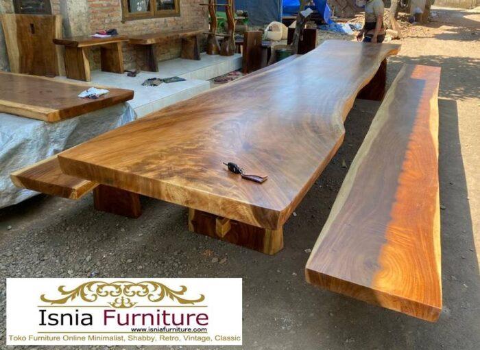 meja-trembesi-besar-kayu-solid-minimalis-gelondongan-utuh-realpect-700x510 Jual Meja Trembesi Besar Minimalis Solid Kualitas Terbaik