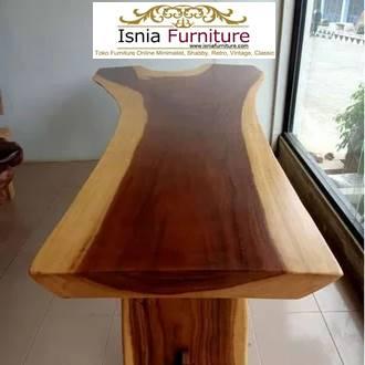 meja-trembesi-besar-model-terbaru-paling-unik Jual Meja Trembesi Besar Minimalis Solid Kualitas Terbaik