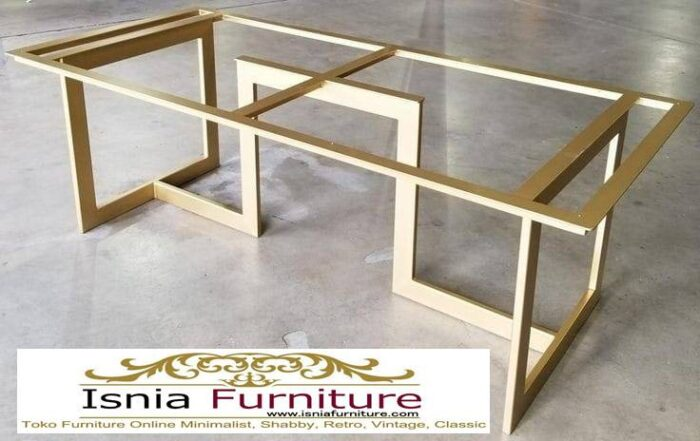 kaki-meja-stainless-besi-anti-karat-harga-murah-1-700x441 Jual Kaki Meja Stainless Gold Mewah Kualitas Terbaik
