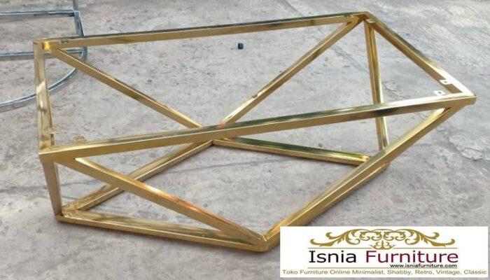 kaki-meja-stainless-besi-anti-karat-murah-700x400 Jual Kaki Meja Stainless Gold Mewah Kualitas Terbaik