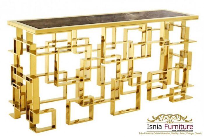 kaki-meja-stainless-gold-paling-unik-700x469 Jual Kaki Meja Stainless Gold Mewah Kualitas Terbaik