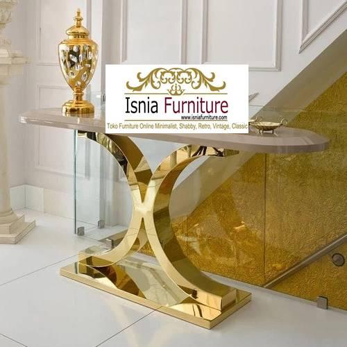 kaki-meja-stainless-gold-terlengkap Jual Kaki Meja Stainless Gold Mewah Kualitas Terbaik