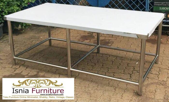 kaki-meja-stainless-kotak-minimalis-terbaik-700x422 Jual Kaki Meja Stainless Kotak Harga Murah Terlaris