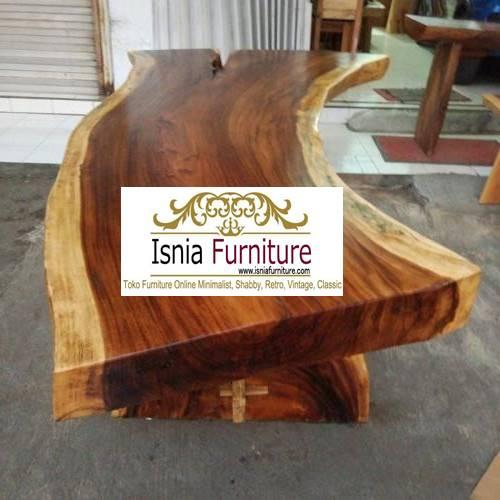meja-kayu-lebar-solid-kualitas-terbaik Jual Meja Kayu Lebar Harga Terjangkau Modern Terlaris