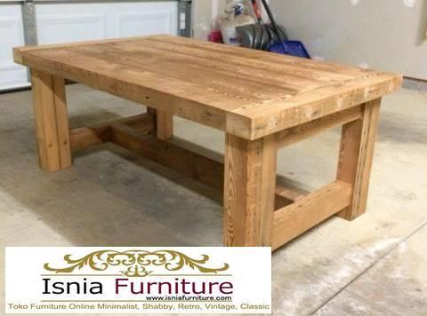 meja-tamu-kayu-trembesi-jakarta-tebal-cocok-untuk-meja-tamu Jual Meja Tamu Trembesi Jakarta Solid Model Terbaru
