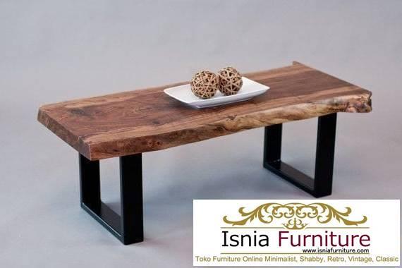 meja-tamu-kayu-trembesi-solid-terbaru Jual Meja Tamu Trembesi Jakarta Solid Model Terbaru