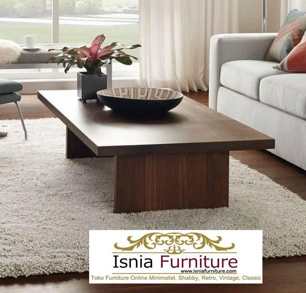 meja-tamu-kayu-trembesi-terbaik Jual Meja Tamu Trembesi Jakarta Solid Model Terbaru