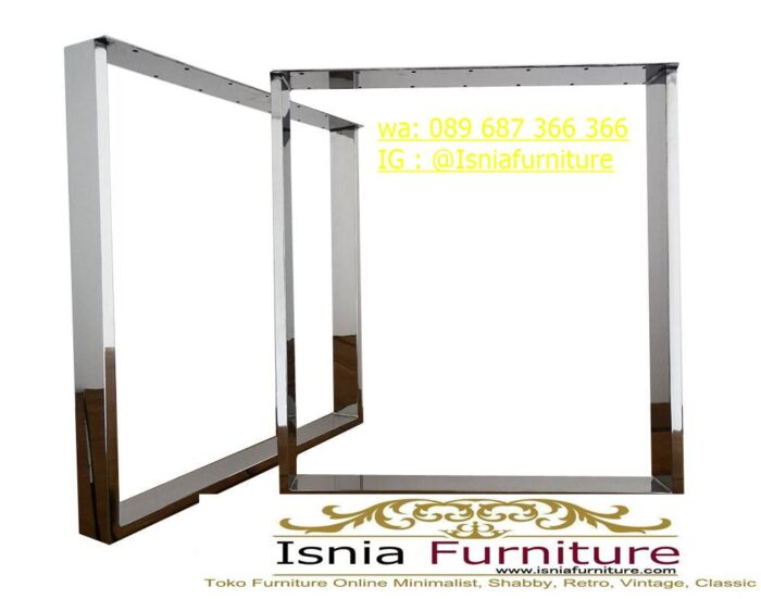 custom-kaki-meja-stainless-harga-termurah-700x551 Custom Kaki Meja Stainless Minimalis Modern