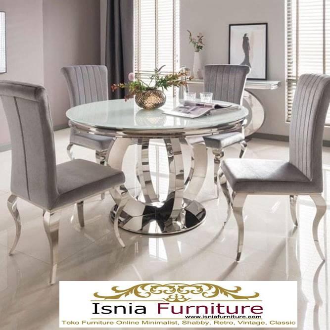 jasa-pembuatan-custom-kaki-meja-stainless-steel-bentuk-bulat Custom Kaki Meja Stainless Minimalis Modern