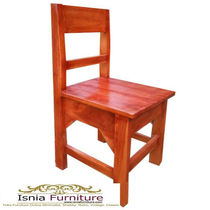kursi-kayu-mahoni-solid-minimalis-1-700x700 Jual Kursi Kayu Mahoni Model Terbaru