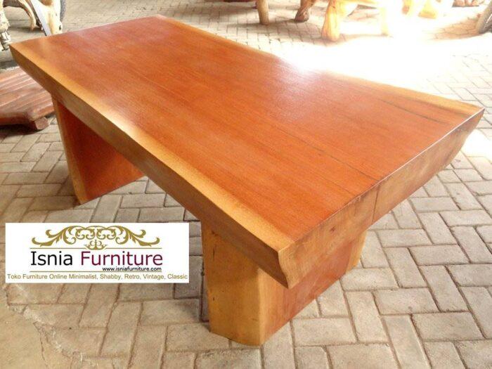 meja-kayu-mahoni-utuh-tebal-solid-700x525 Jual Meja Kayu Mahoni Utuh Tebal Solid Termurah