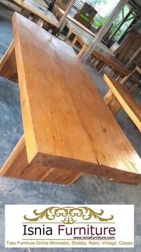 meja-kayu-mahoni-utuh-tebal-solid-kualitas-terbaik Jual Meja Kayu Mahoni Utuh Tebal Solid Termurah