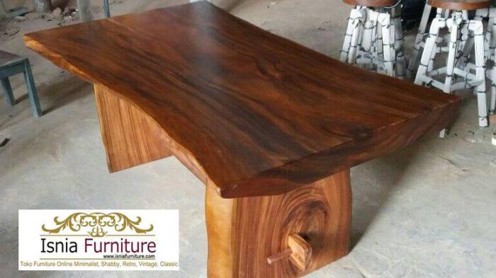 meja-kayu-mahoni-utuh-tebal-untuk-meja-makan-terbaru-700x393 Jual Meja Kayu Mahoni Utuh Tebal Solid Termurah